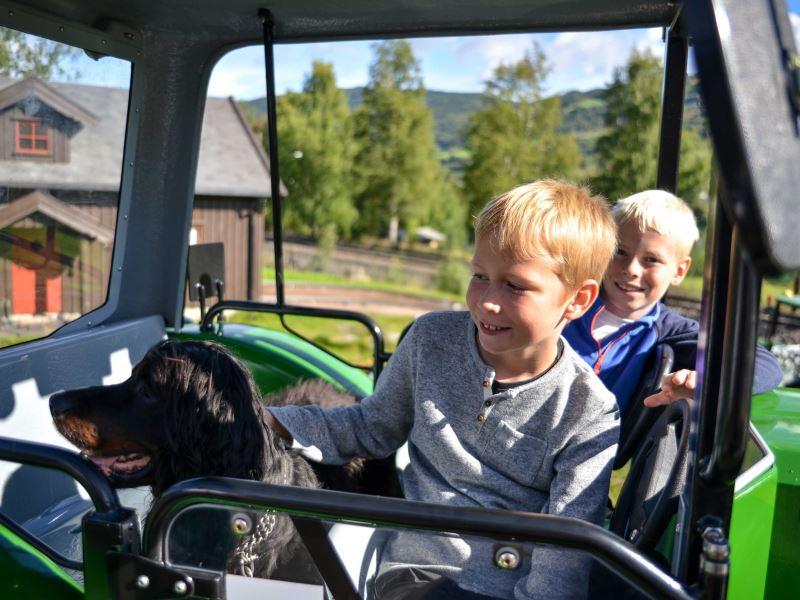 finne venner Lillehammer