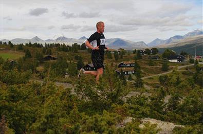 Thumbnail for Furusjøen Rundt