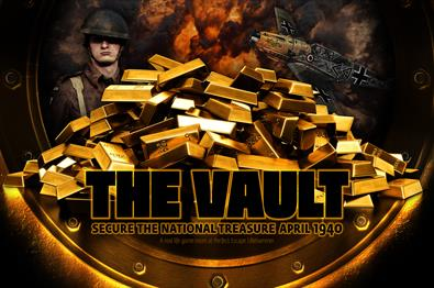 The Vault - Perfect Escape