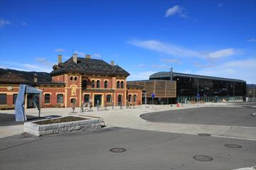 Lillehammer Turist Office