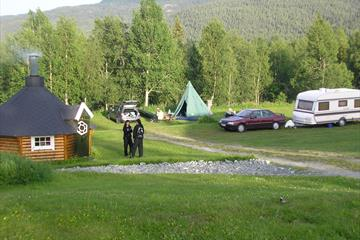 Skåbu Hytter og Camping