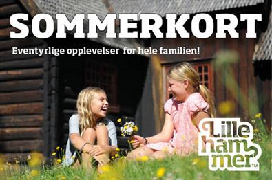 Thumbnail for Sommerkortet