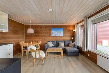 Leilighet for 2-4 personer Nordeseter Apartments