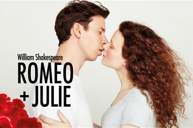 Riksteatret: Romeo og Julie av William Shakespeare