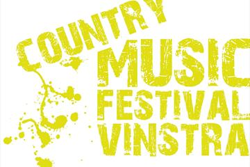 Country Music Festival Vinstra 2019