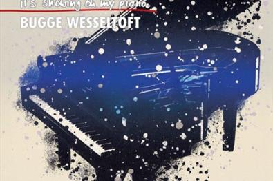 "Bugge Wesseltoft ""It's snowing on my piano"""